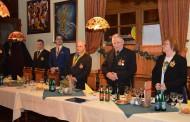 Budapesti Lovagi Szék évzáró ülése