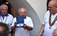 Egyéves a Soproni legáció büszkesége, a Rejpál ház!