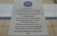 Pálos Rend átadási ünnepség 2017. 09. 12. Pécs