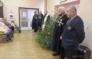 Karácsonyi jótékonykodás a Legáció Sopron angyalkáitól