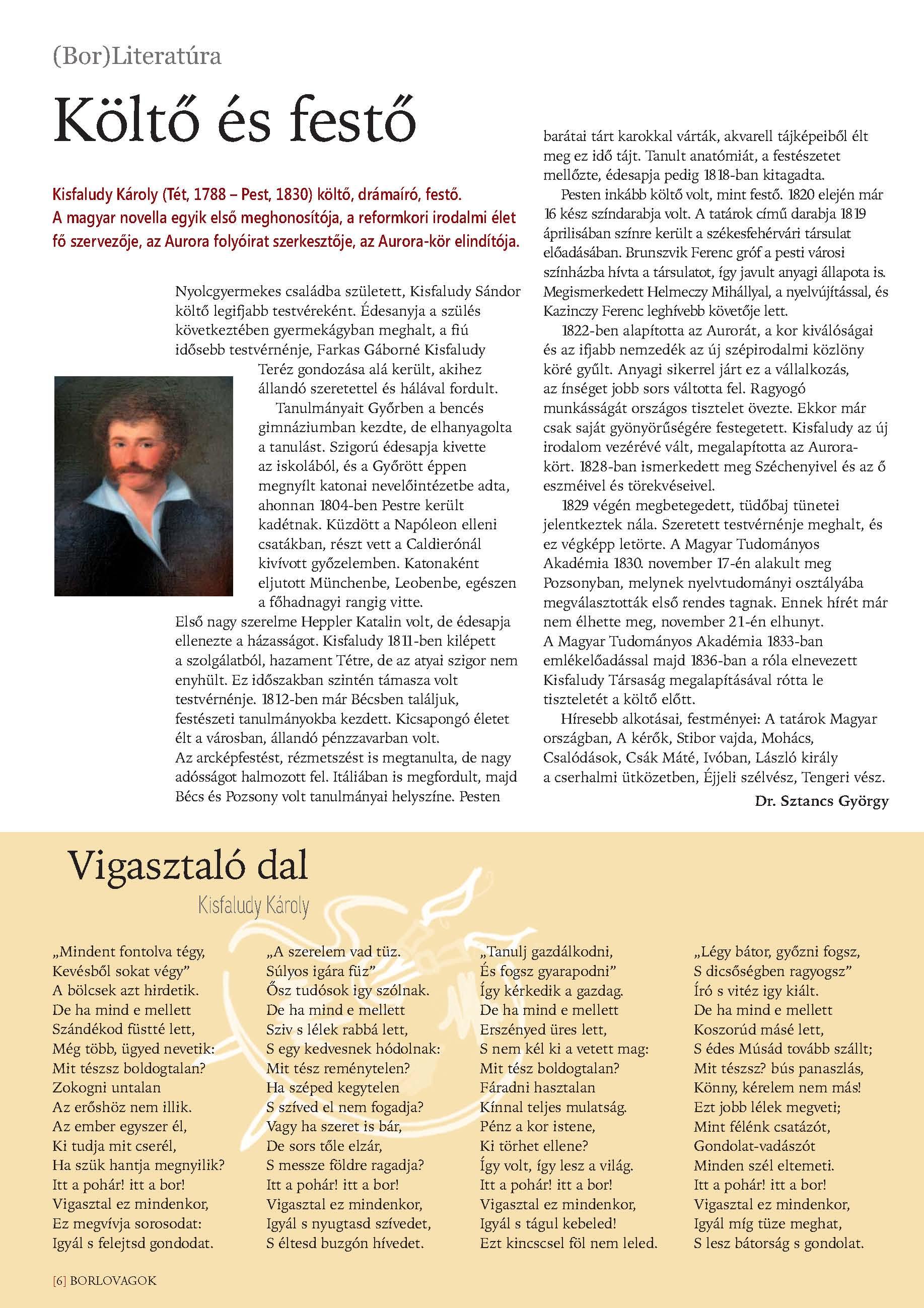 BORLOVAGOK Magazin 2018 1  a99ccbb836