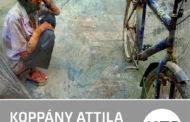 Meghívó Koppány Attila kiállítására