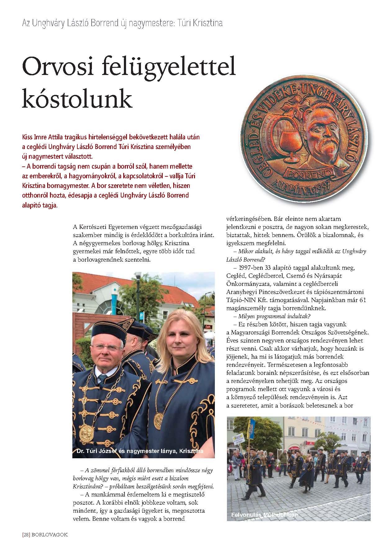 BORLOVAGOK Magazin 2018 2  8b3e2d6036