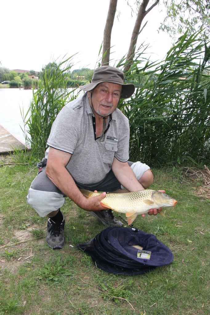 Horgászverseny és borkóstoló Martfűn
