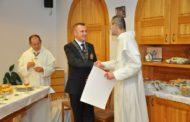 Pálos Rendi hálaadó ünnepi szentmise