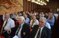 Közgyűlést tartott a Hungária Konzulátus